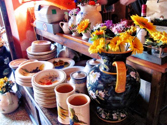 Tableware Shop