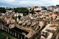 City of Pompei
