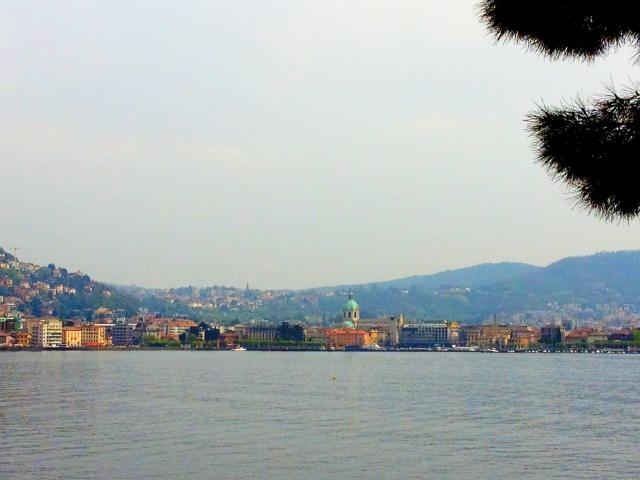 City of Como