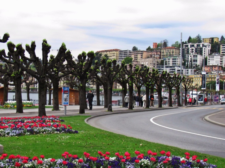 City of Lugano
