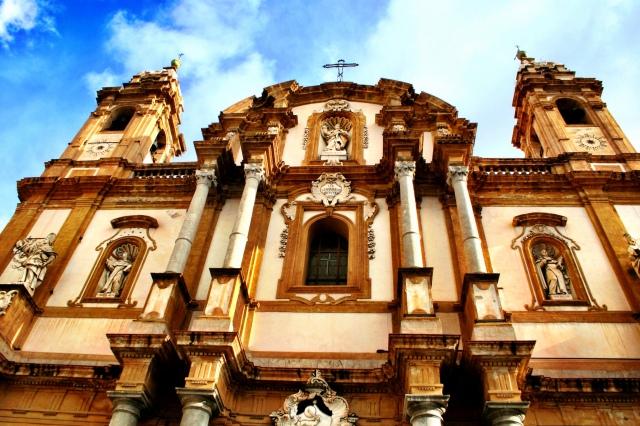 Chiesa di Domenico (Saint Dominic Church)