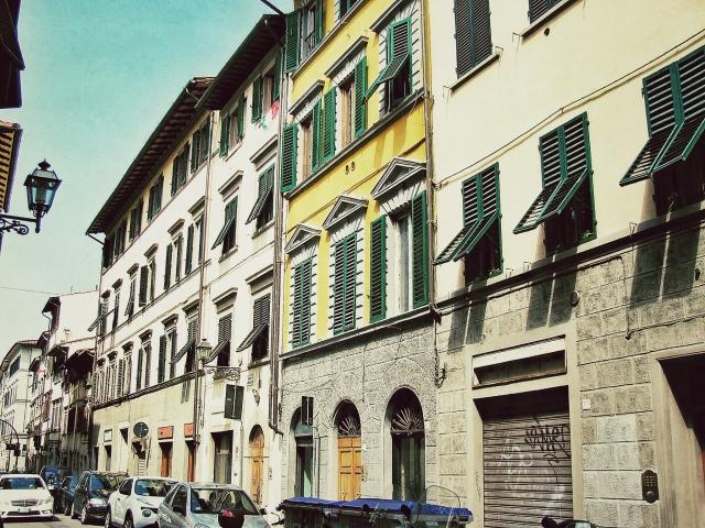 post 39 Borgo San Frediano