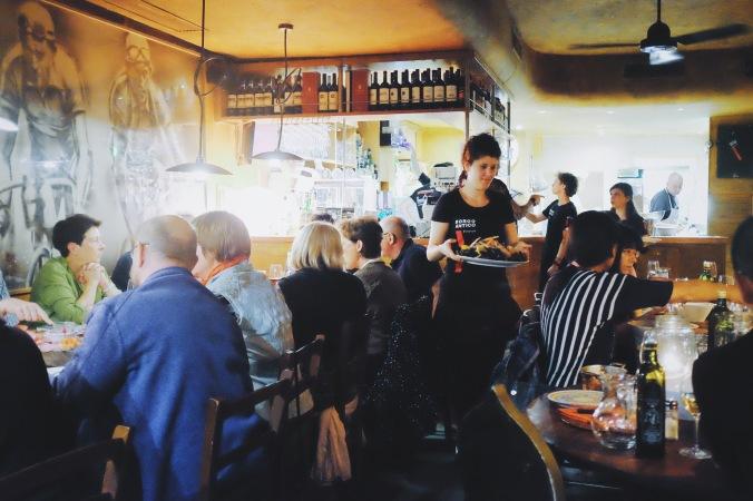 post 70 restaurant 2