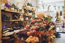 florist corner inside la menagere