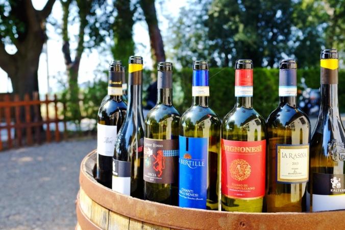 Dopolavoro Restaurant Wine