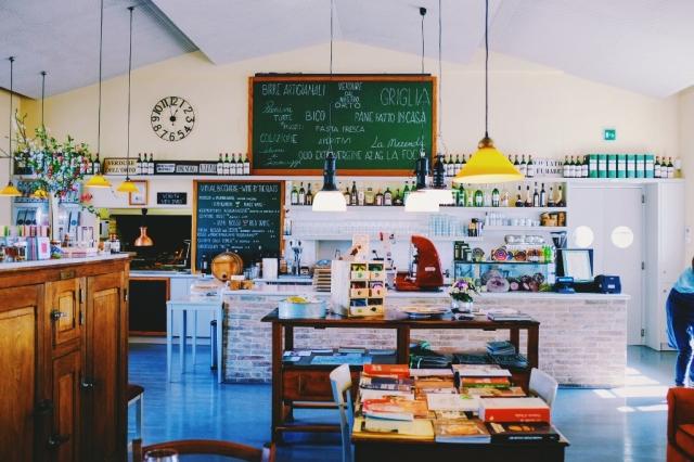 Dopolavoro Restaurant