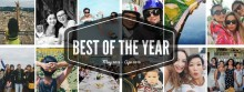Best of the Year feature