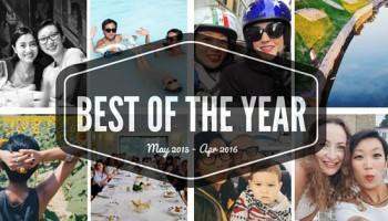 7e97bd3ed1f Best of the Year  To My First Year in Italy (May 2015 – April