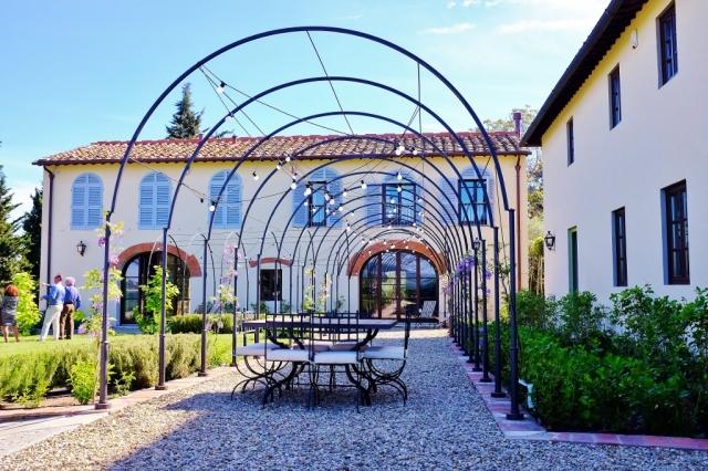 Villa Medicea di Lilliano