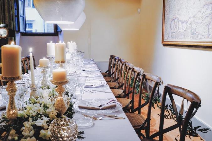 Wedding Planer: The Tuscan Wedding