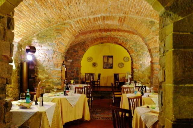 Casentino Tuscany