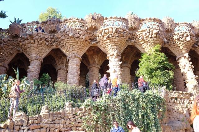 weekend in barcelona, Spain