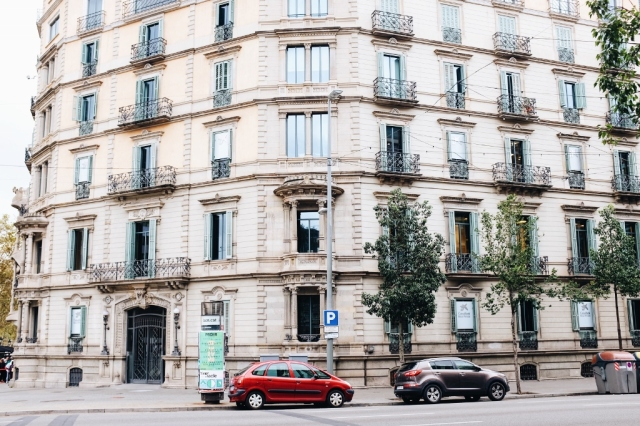 weekend in barcelona Spain