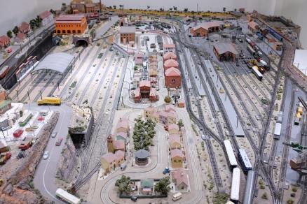 railway museum madrid